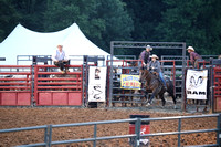 CCF Rodeo Painted Pony Championship 2018